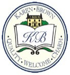 Karen Brown logo