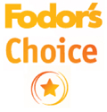 Fodor's Choice logo