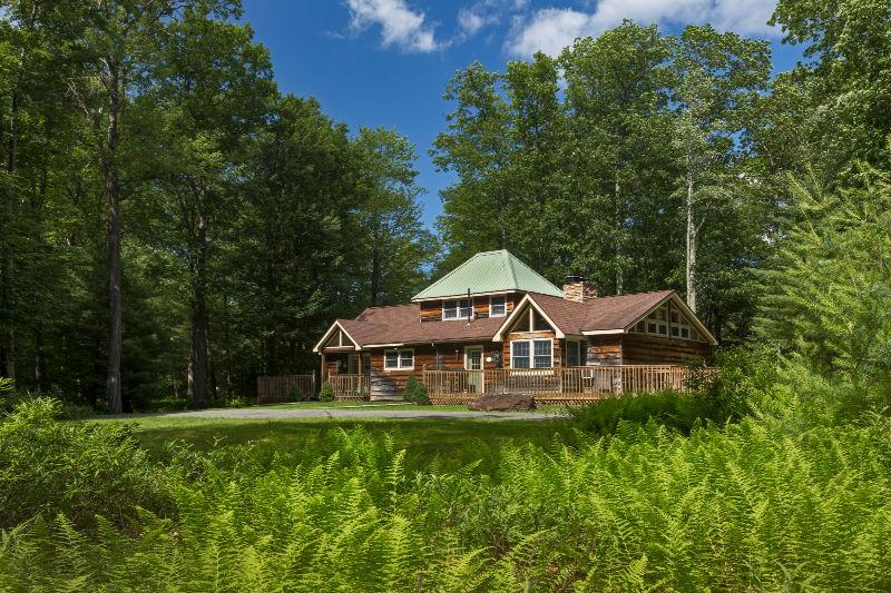 Girls Trip Cottage in Catskills