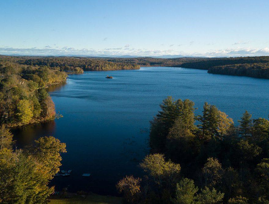 Lake Joseph