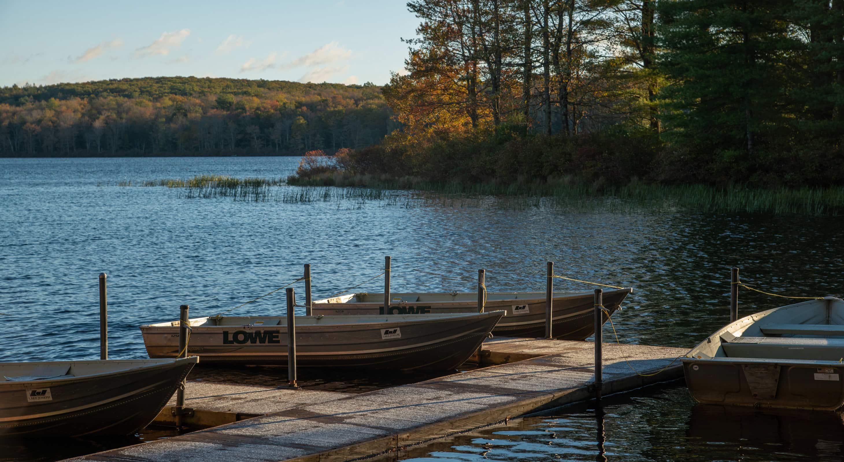 Catskills Bed and Breakfast | Romantic B&B in Upstate NY