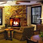 Redwood Guestroom
